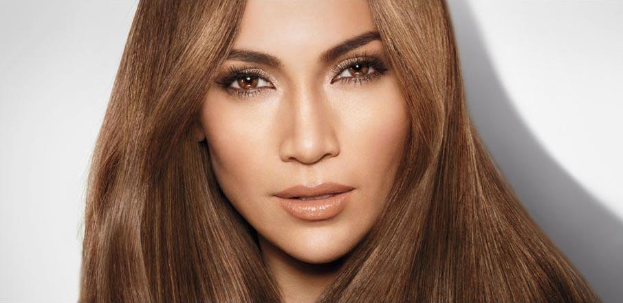 Jennifer -Lopez- makyajı