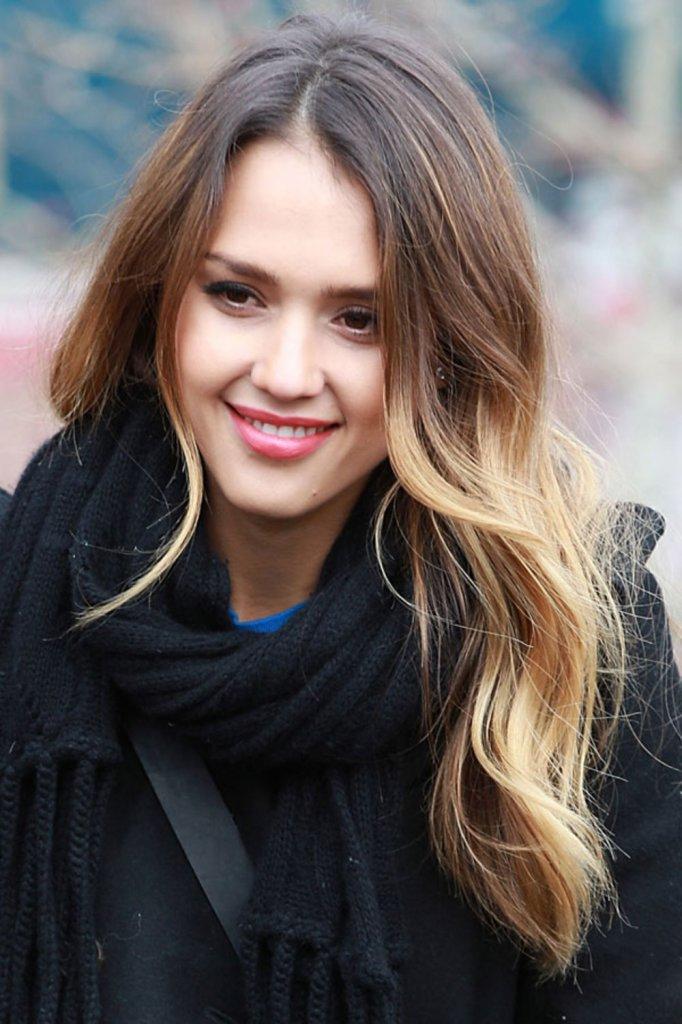 Jessica Alba -makyaj-ürünü