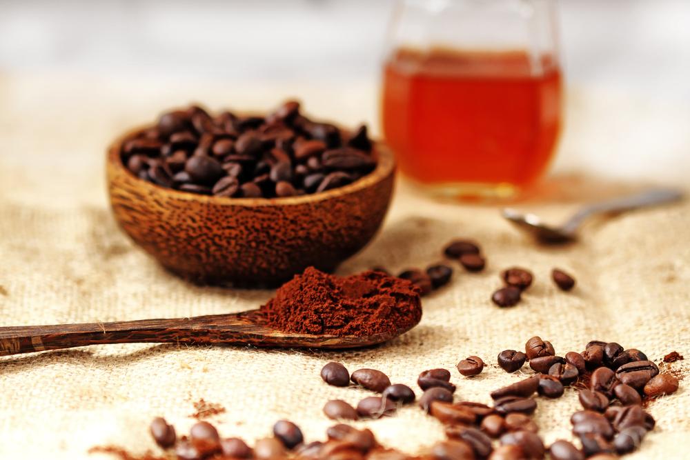 türk kahvesi maskesi