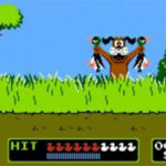duck hunt atari oyunu